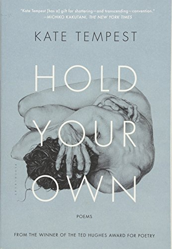 Hold Your Own: Poems