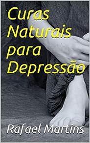 Curas Naturais para Depressão