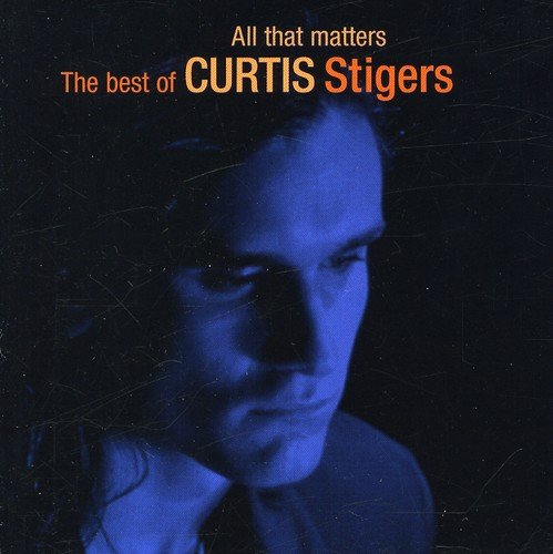 Curtis Stigers - Audio