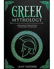 Greek Mythology: Learn About Greek History, Myths, Gods, and Legends