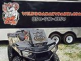Polaris Sportsman 450/570 All Years Radiator Relocation Kit