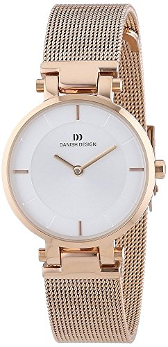 Danish Designs Women's Watch(Model: IV67Q1089)