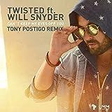 Can't Keep My Eyes Off You (Tony Postigo Remix)