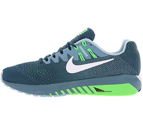 849576 Air Running 20 Shoe 402 Structure Zoom Nike Men's OvwxnUtrqO