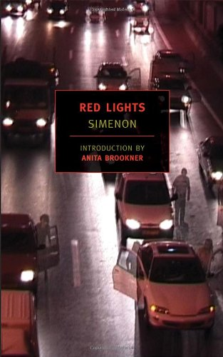 Red Lights (New York Review Books Classics) (Online Buy String Lights)