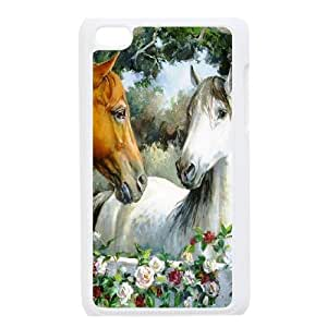 IMISSU Horse Phone Case For Ipod Touch 4