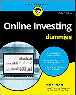 Aello investments for dummies murry walker insight investment