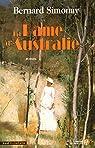 La Dame d'Australie par Simonay