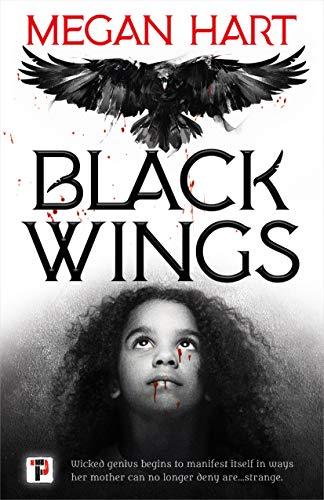 Black Wings by Megan Hart ebook deal
