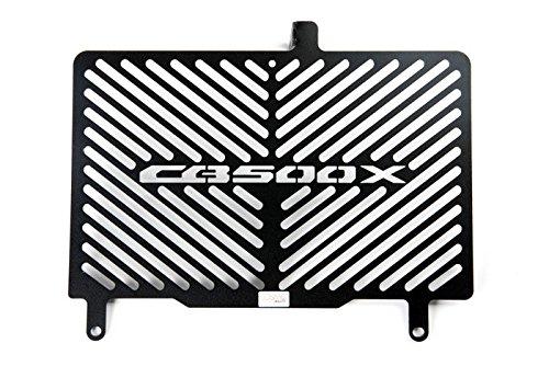Honda CB500X '13-'18 radiator guard