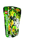 Lego Hero Factory Breez Building Set