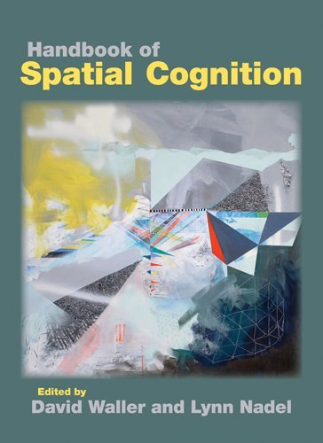 Handbook of Spatial Cognition