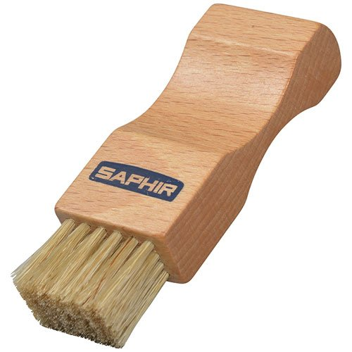 Cepillo para esmalte Saphir Pommadier - Aplicador para esmal
