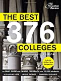 The Best 376 Colleges 2012, Princeton Review Staff, 0375428399