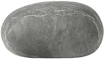MDS Les Coussins-Galets Rock Cushions, en Laine Mérinos, Faits Main ...