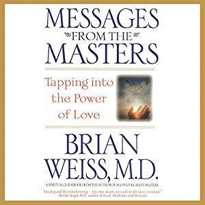 Messages from the Masters Audiobook