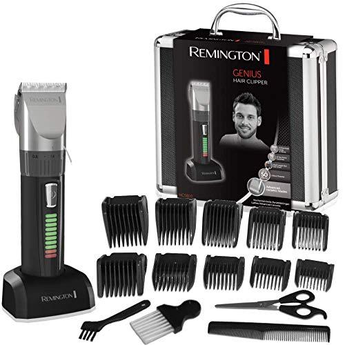 🥇 Remington HC5810 Genius – Máquina de Cortar Pelo