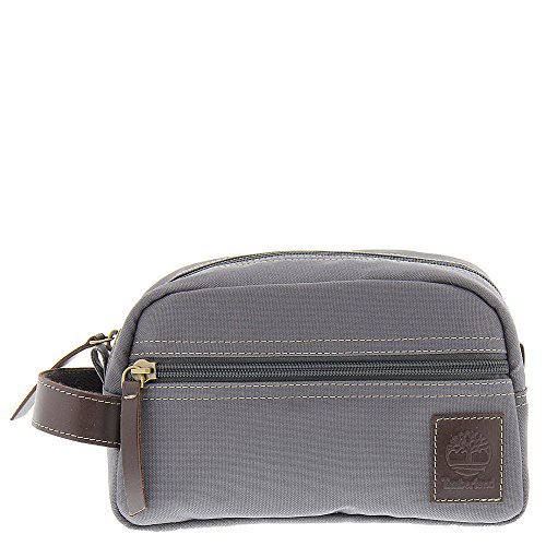 Timberland Wallets Classic Canvas Travel Kit