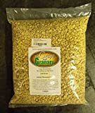 Indian Monsoon unroasted Coffee Beans (5LB)