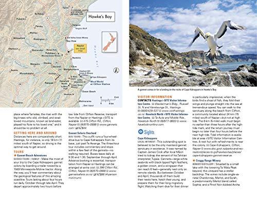 51 neDMlNXL - Fodor's Essential New Zealand (Full-color Travel Guide)