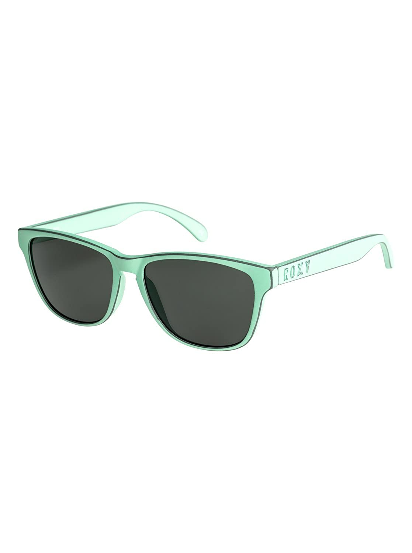 Roxy - Gafas de sol - Mujer - ONE SIZE - Verde: Amazon.es ...