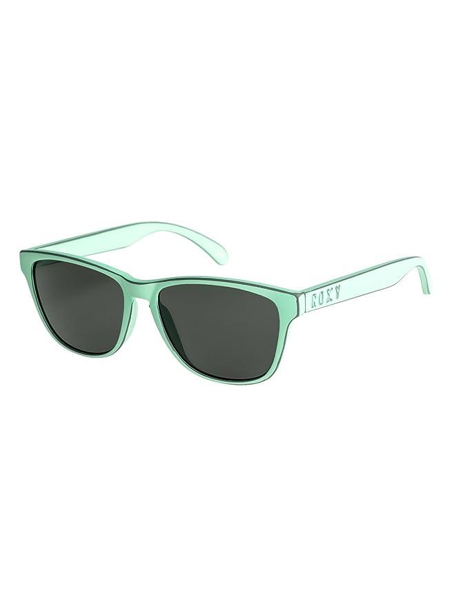 Roxy Uma - Sunglasses - Lunettes de soleil - Femme - ONE SIZE - Vert mN4mCI