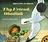 Thy Friend, Obadiah, Brinton Turkle and B. Turkle, 0833503731