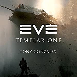 EVE: Templar One Audiobook