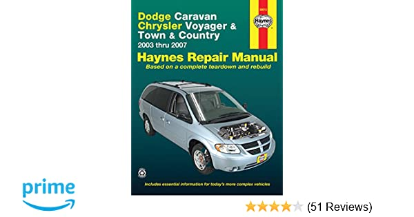 03 caravan owners manual ebook pdf professional user manual rh gogradresumes com array dodge caravan chrysler voyager and town u0026 country 2003 thru 2007 rh amazon com fandeluxe Images