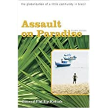 Assault on Paradise (Paperback)