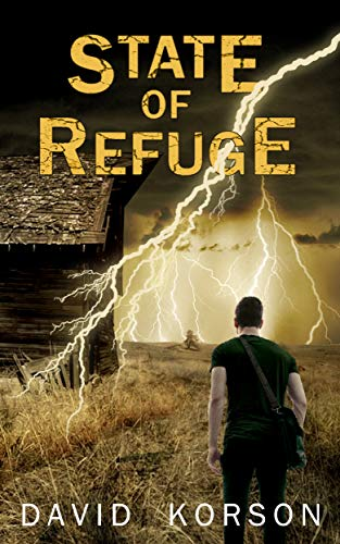 State of Refuge by [Korson, David]