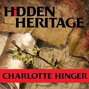 Hidden Heritage Audiobook
