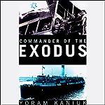 Commander of the Exodus | Yoram Kaniuk