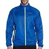 VUTRU Men's Running Jacket Lightweight Windbreaker Breathable Packable Skin Coat Wind Jacket