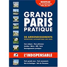 R21 GRAND PARIS PRATIQUE (20 ARRONDISSEMENTS)