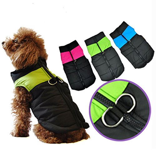 Voberry Medium Winter Quilted Harness product image
