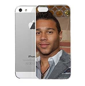 Raniangs Case for iPhone 5&5s CorblnBlau CorblnBlau Wikipedia iPhone 5 Case