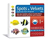 Hydor Prodibio Cure Aquarium Medication Spots and Velvets for Saltwater 6 vial Usa