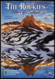 The Rockies, Scott Thybony, 0792229401
