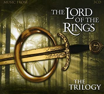 LORD OF THE RINGS TRILOGY EPUB DOWNLOAD