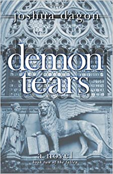 Book Demon Tears