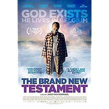 Brand New Testament