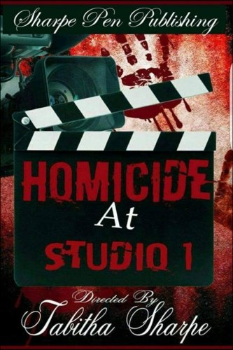 Books : Homicide at Studio 1