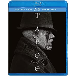 Taboo: Season 1 [Blu-ray] from Echo Bridge