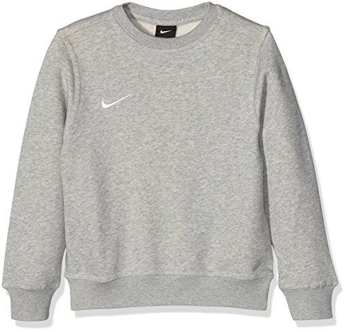 blanc Nike Longues Pour Pull Manches Mixte Grisgris À Heather Enfant vw8PymNn0O