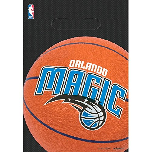 marketing the orlando magic essay Orlando's big three theme park companies have taken theme parks take varying pass strategies giving guests access to the magic of walt disney.