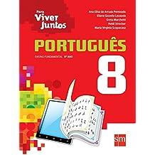 Para Viver Juntos. Português 8