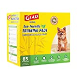 Glad for Pets Activated Carbon Puppy Training