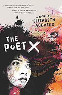 Book Cover: The Poet X