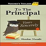 To the Principal | Shankar Musafir